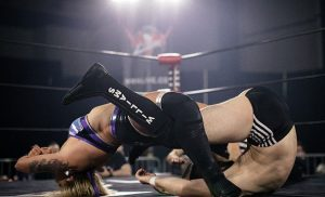 Helpful Information Concerning Female Wrestling