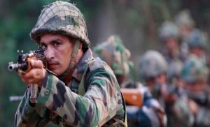 Indian Army Recruitment Join The World's Finest Armed Force