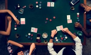 The Fundamental Information on Idn Poker