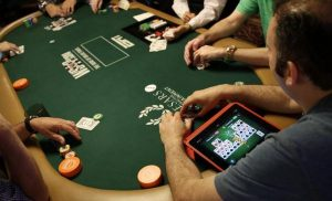 Live Poker Games Fun Details