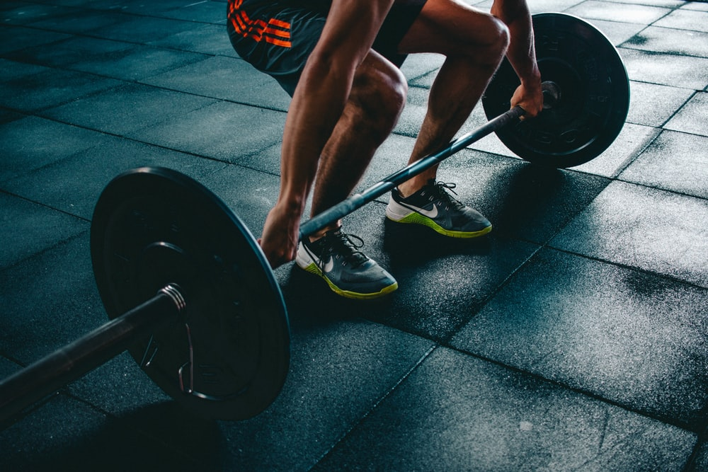 Stop And Read This Article If You Need Help With Fitness