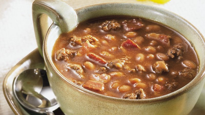Bean Soup Cooking Tips
