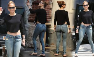How to Get the Classic Jennifer Lopez Style