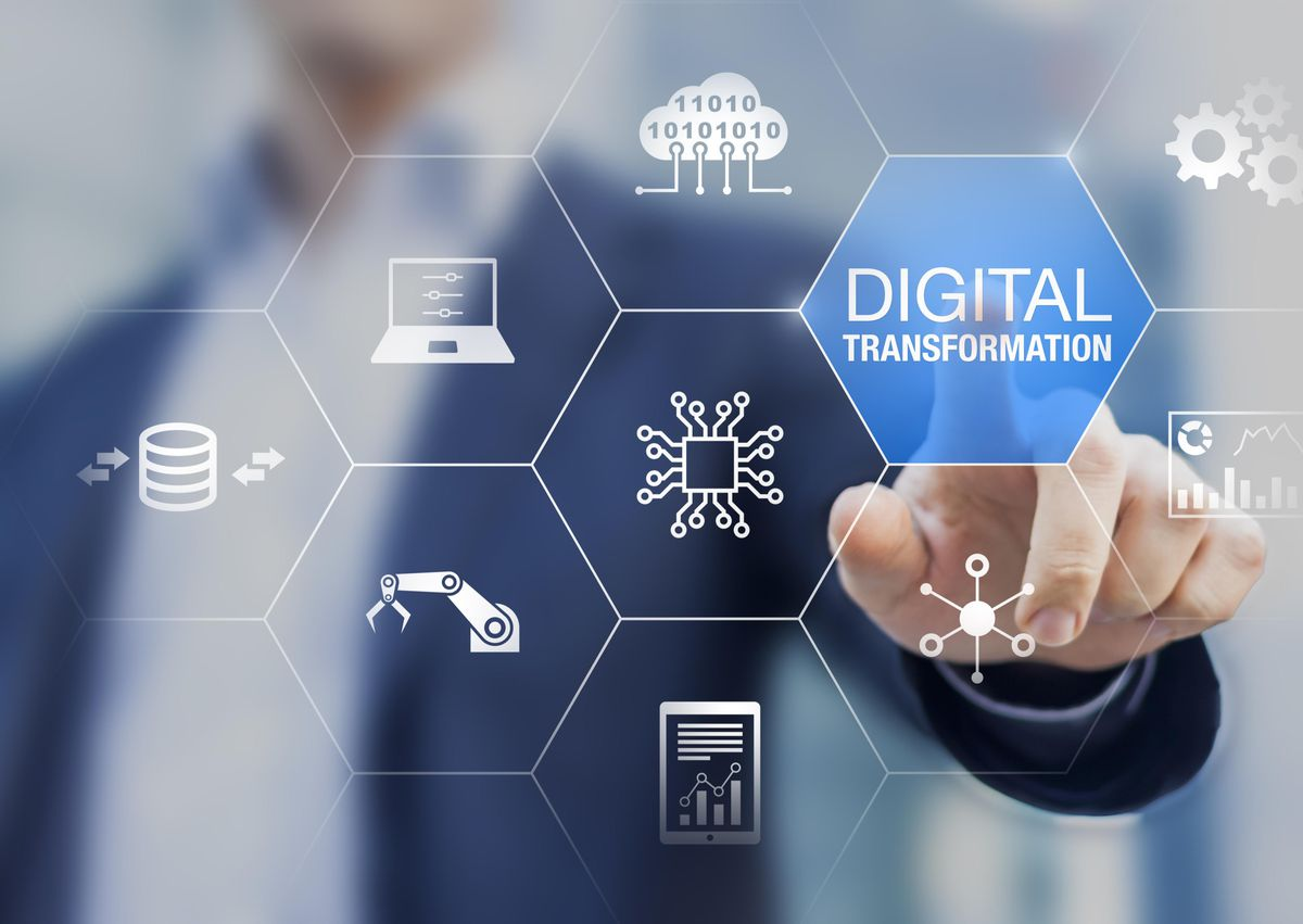 What are the Importance of Culture Change in Digital Transformation