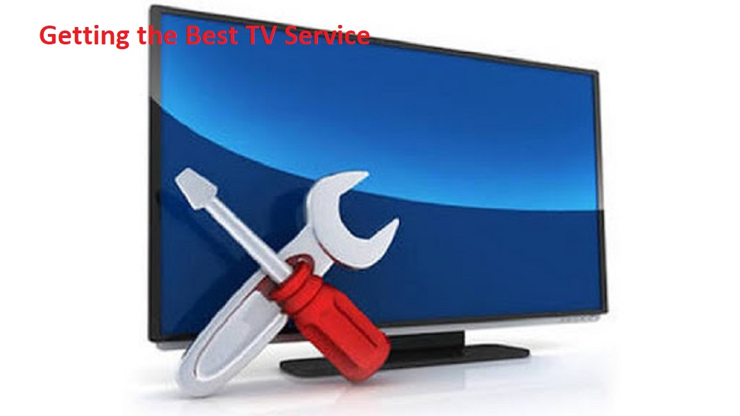 3 Ways to Know You Are Getting the Best TV Service