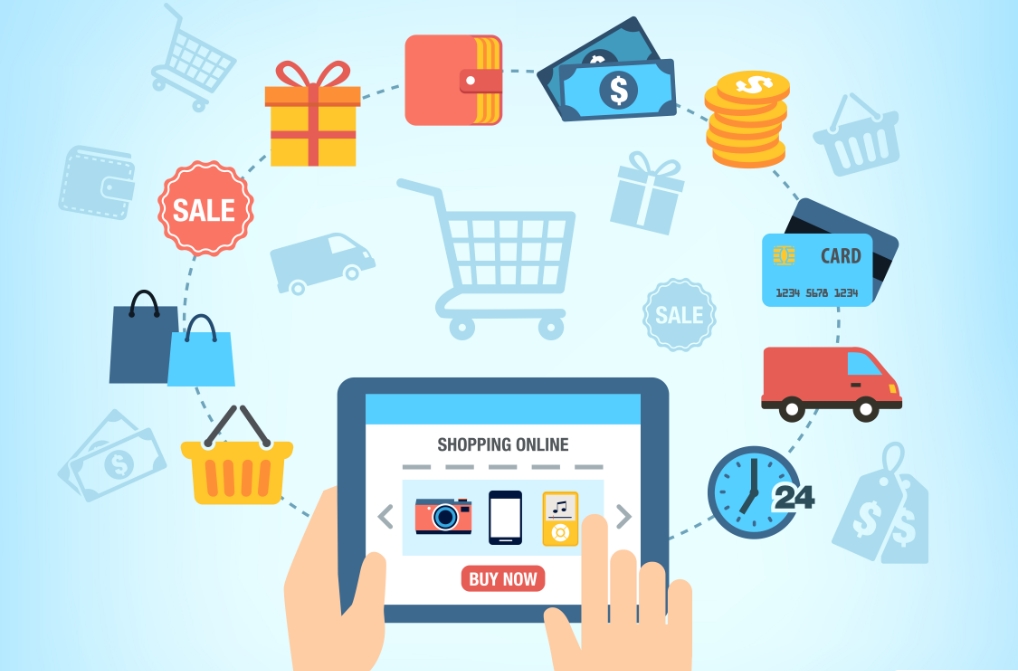 Shopping On The Internet: Make Good Choices