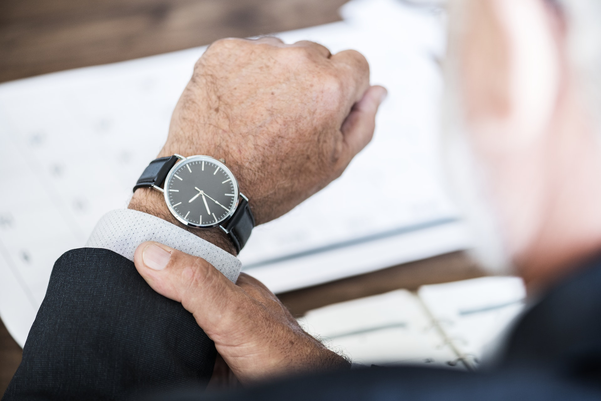 What You Can Do To Manage Your Time