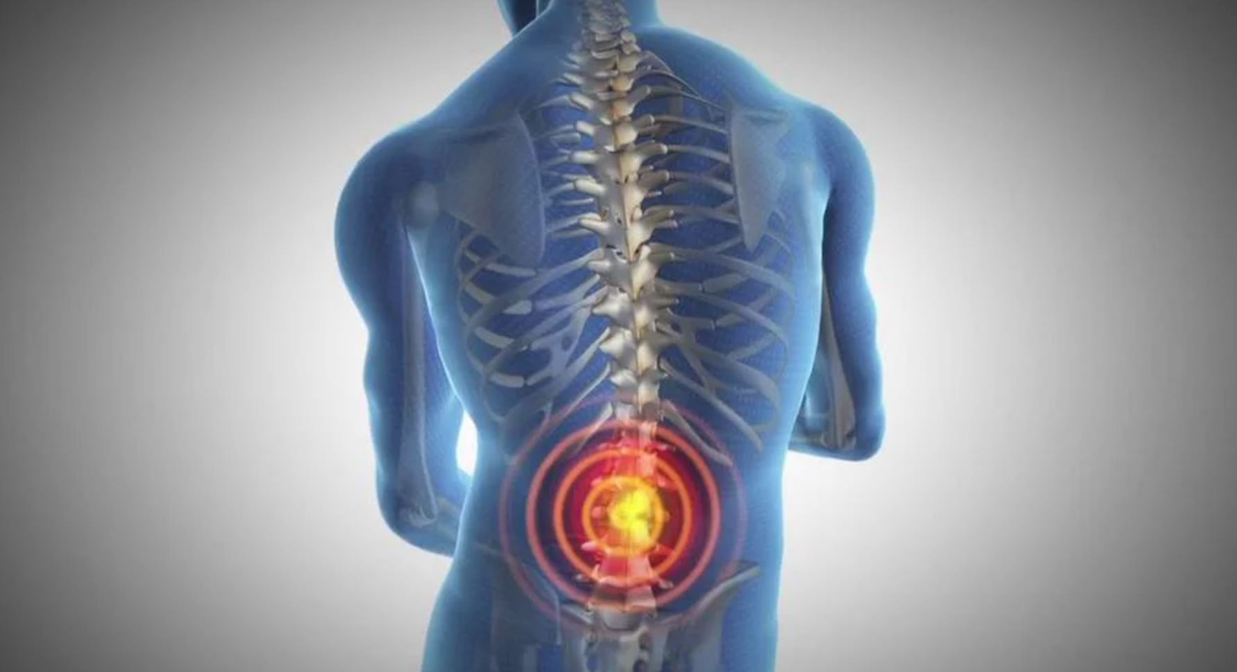 Tips On Living With Severe Back Pain