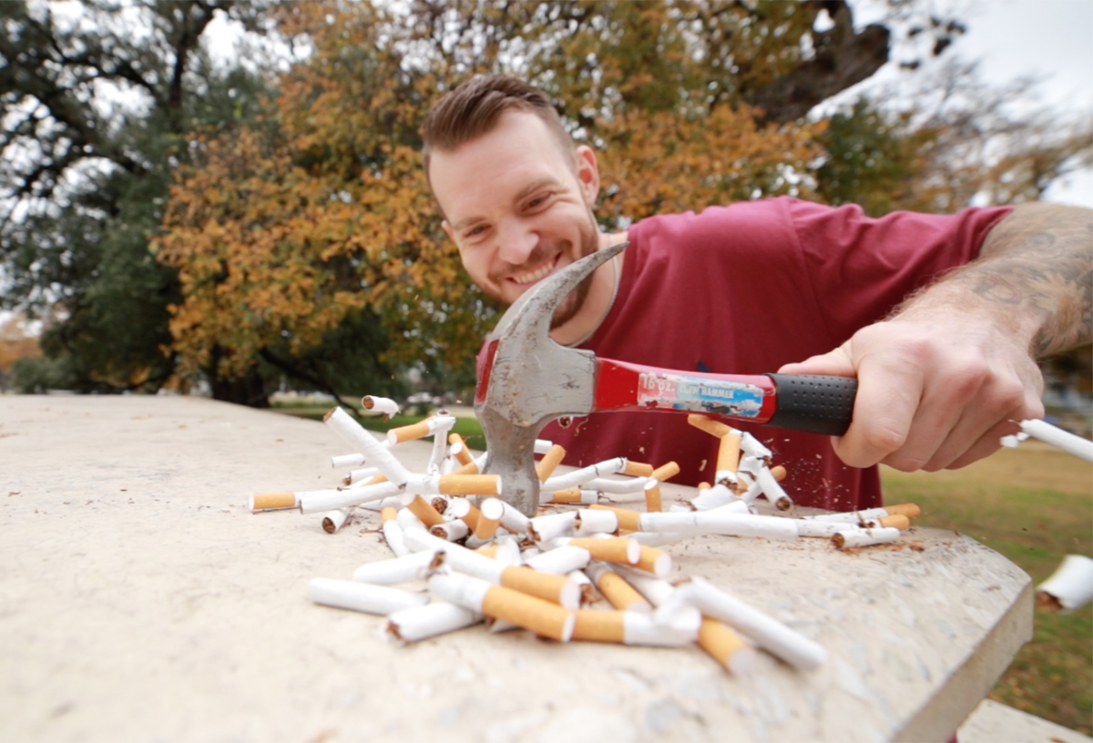 The Healthy World Is Waiting For You After You Quit Tobacco