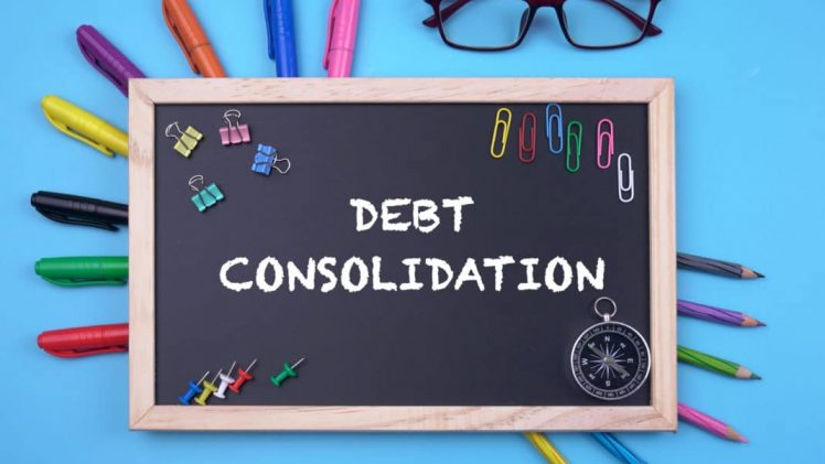 How To Get Debt Consolidation To Work For You