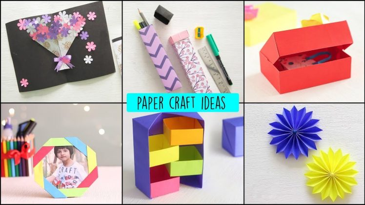The Ins And Outs Of Arts And Crafts