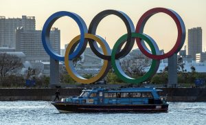Tokyo Olympic Games: When are they and will they go ahead despite Covid?