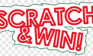Simple Ways to Escalate The Edge For Lottery Scratch Cards